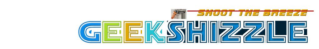 GeekShizzle