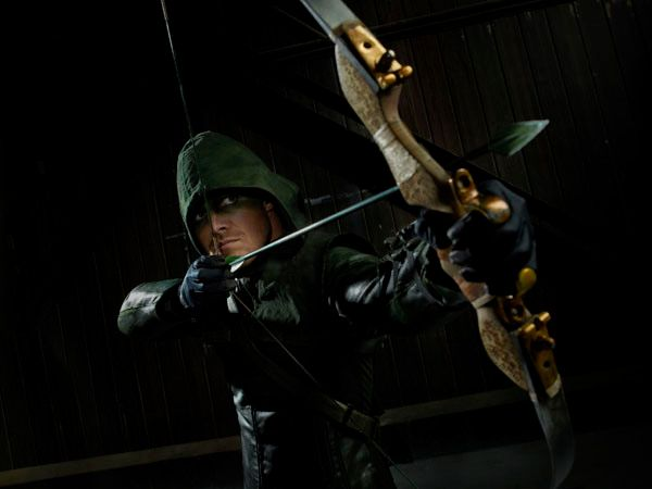 All Arrow Villain Appearances Listed