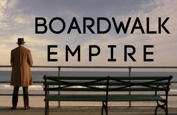 "First Teaser for 'Boardwalk Empire' Final Season: ""All Empires Fall"""