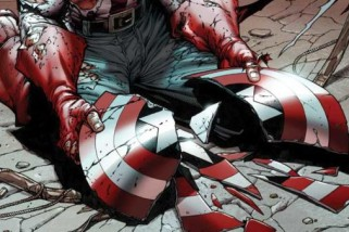 Who Can Break Captain America's Shield?
