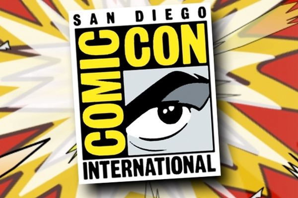 Comic-Con Line-up: Full TV Schedule Unveiled