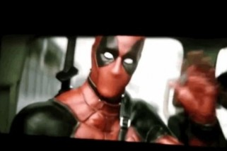 Is This the Concept 'Deadpool' Footage We've Been Waiting For?