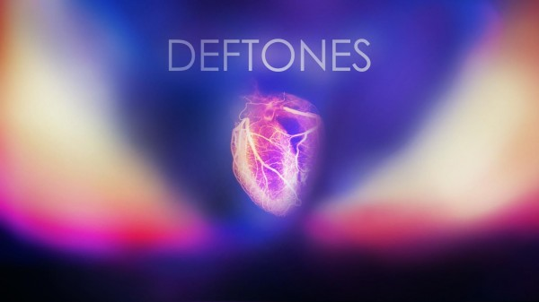 New Deftones material expected next year!