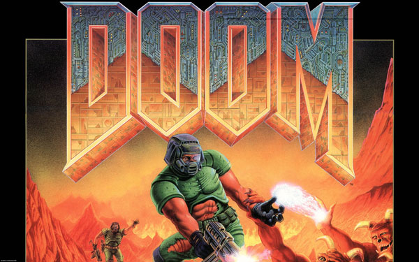 Doom Reboot Confirmed By Id Software