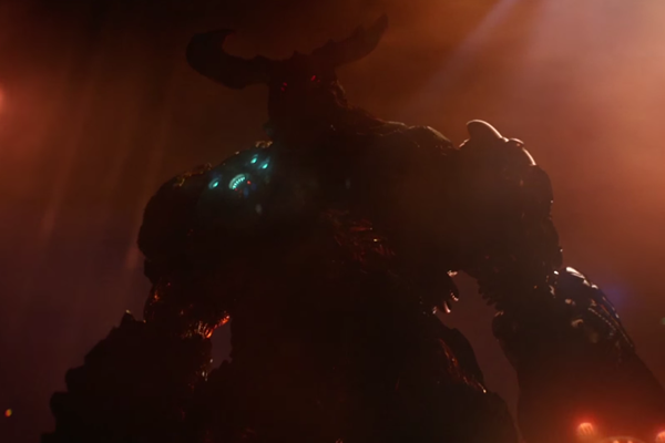 E3 2015 – Doom 4 Release Date and Hardcore Gameplay Footage