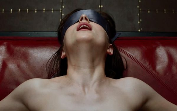 'Fifty Shades of Grey' Trailer Too Hot to Handle for Censorship Groups