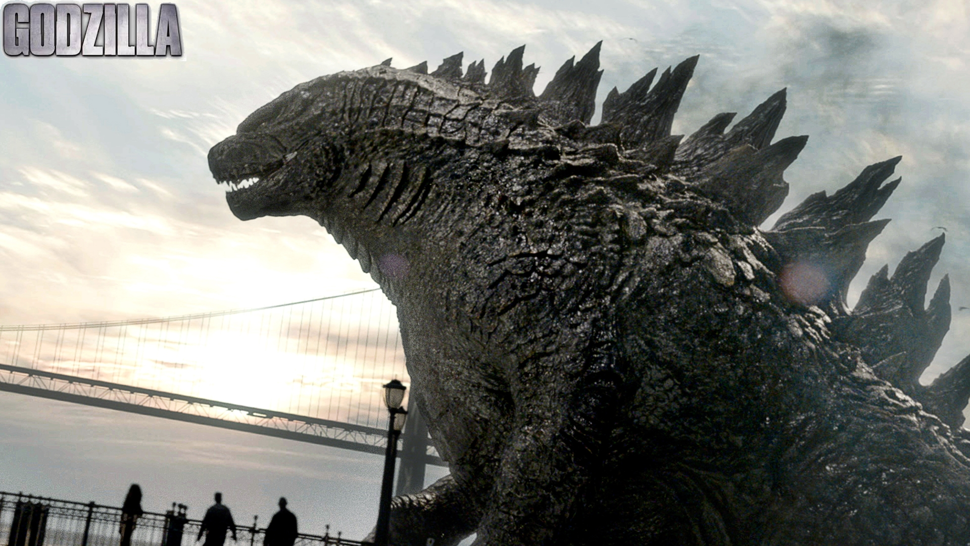 Comic-Con: King Kong Movie 'Skull Island' and 'Godzilla 2' Announced