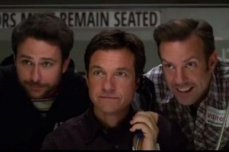 First Trailer Released for 'Horrible Bosses 2′