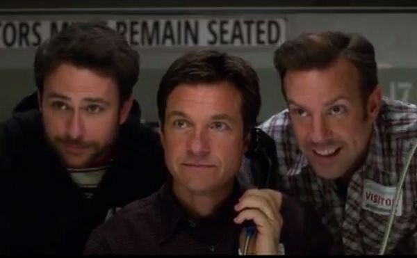 First Trailer Released for 'Horrible Bosses 2'