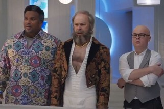 Hilarious Red Band Trailer Released for 'Hot Tub Time Machine 2′