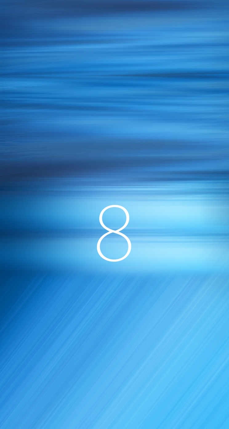 Download The Apple iOS8 and WWDC Wallpapers - GeekShizzle