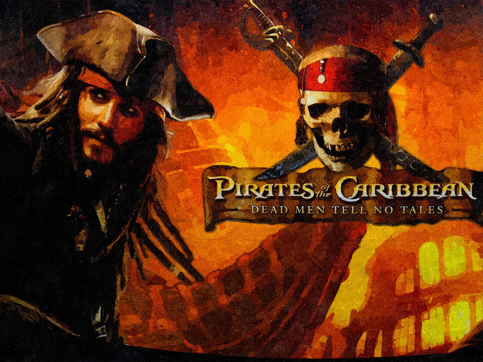 'Pirates of the Caribbean 5' Release Date Pushed Back to 2017
