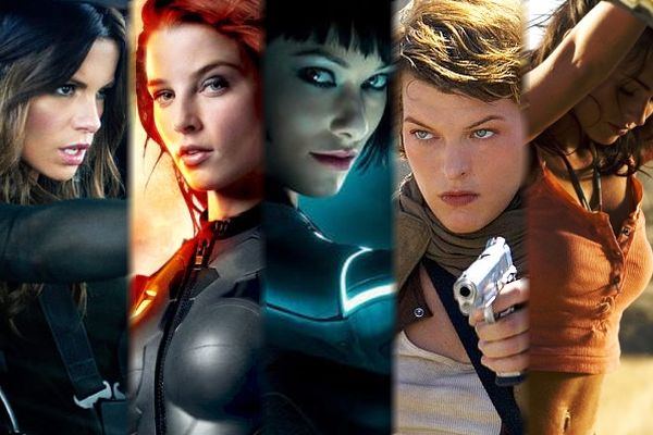 Top 15 Sexiest Movie Geek Girls of the Last Decade