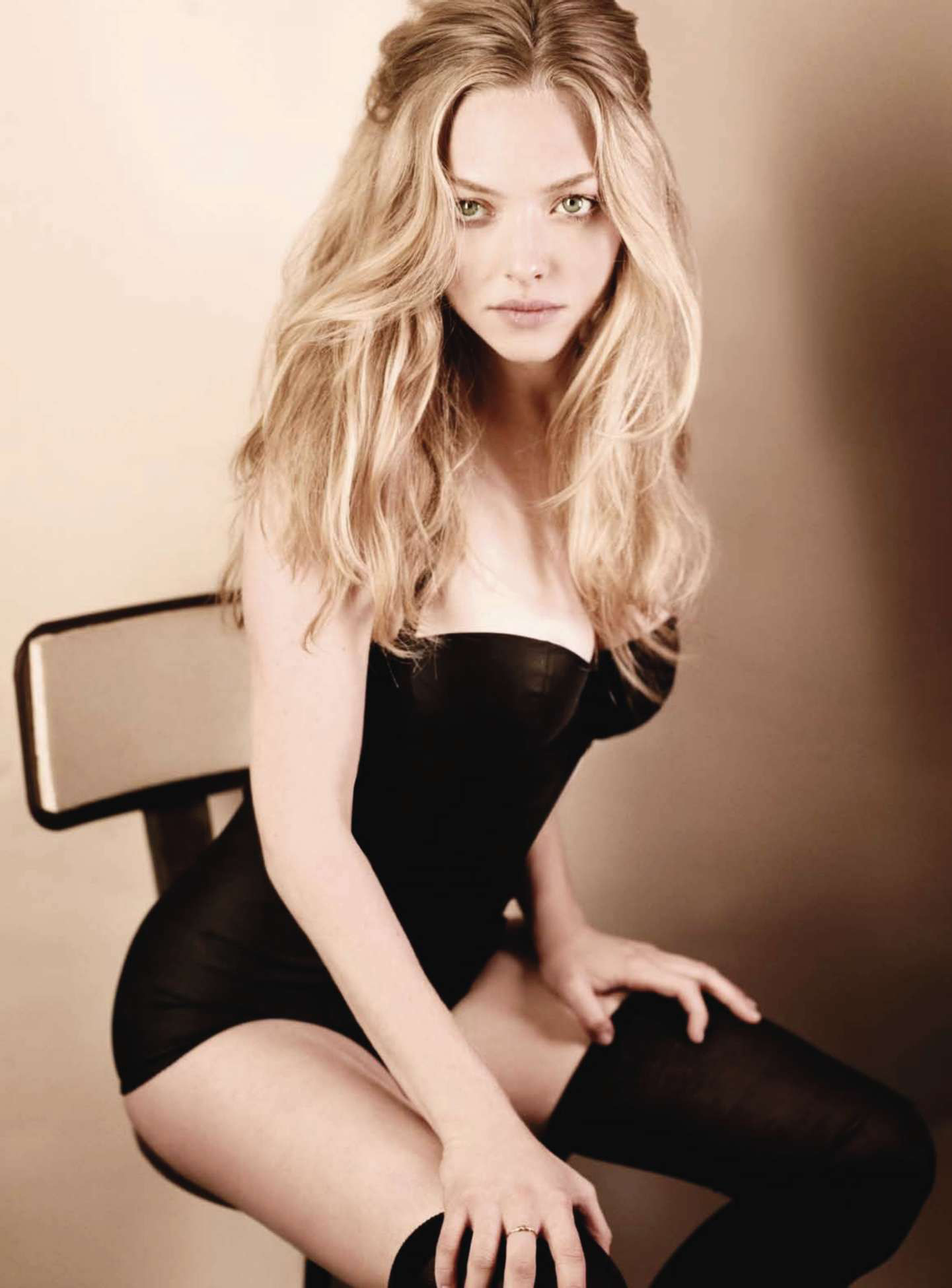Amanda Seyfried Photo Gallery