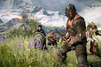 Combat Gameplay Trailer for Dragon Age – Inquisition