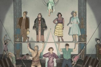 First Look: 'American Horror Story: Freak Show' Releases First Character Pic