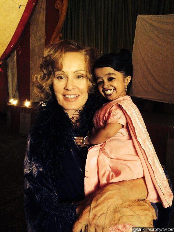 World's Smallest Woman Joins 'American Horror Story: Freak Show' Cast