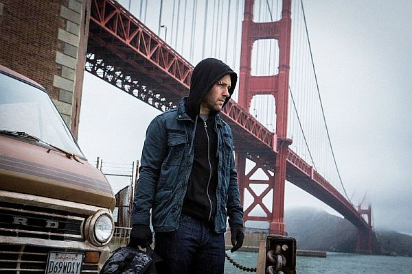 First Look: Paul Rudd as Scott Lang in 'Ant-Man'