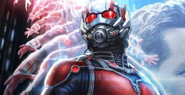Teaser Trailer Released for Marvel's 'Ant-Man'