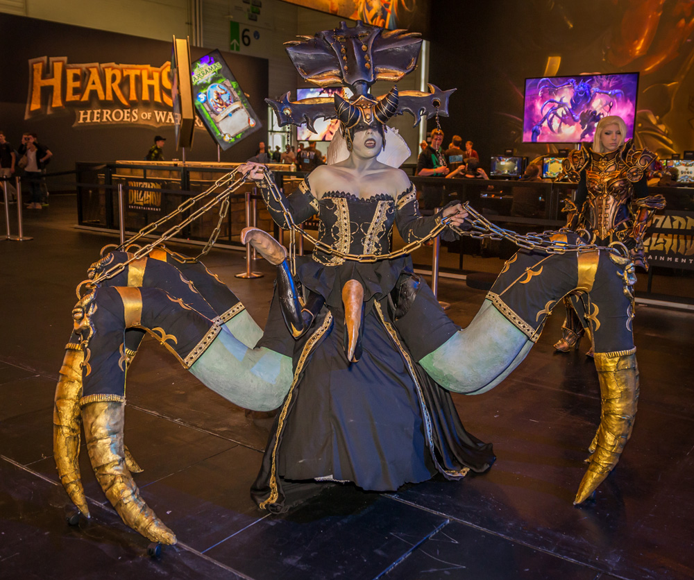 blizzard costume winners 2014 2