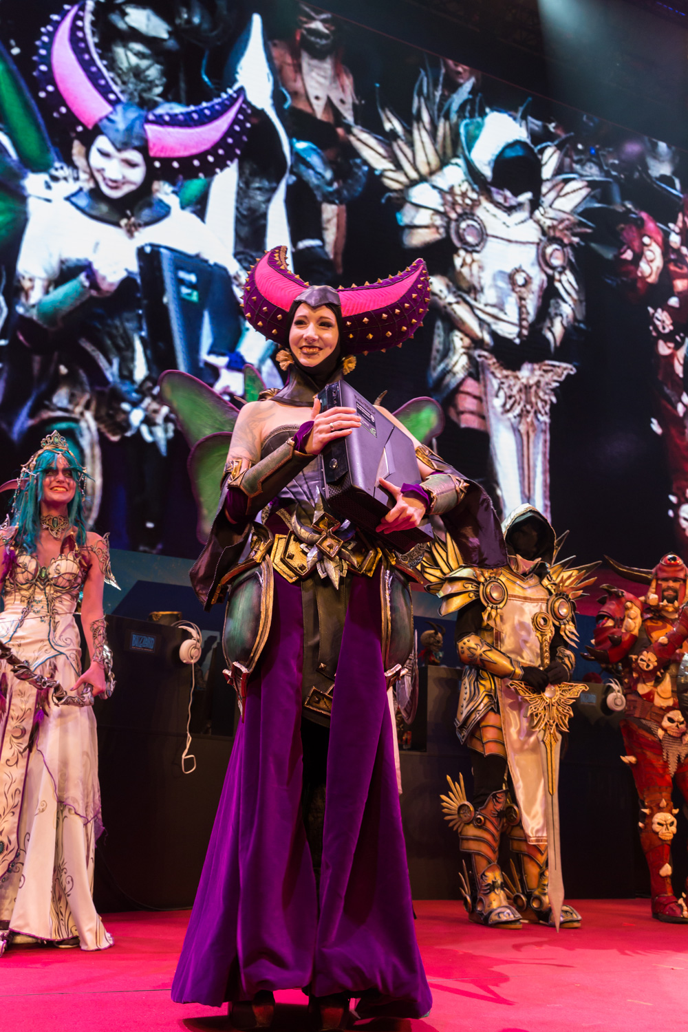 blizzard costume winners 2014 3