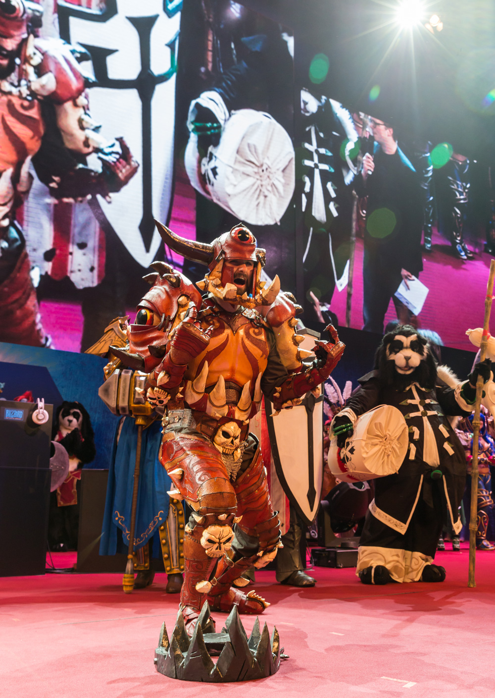 blizzard costume winners 2014 4