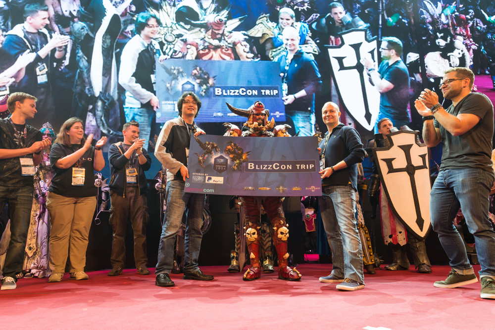 blizzard costume winners 2014 5