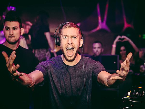 Top 10 Highest Paid DJs of 2014