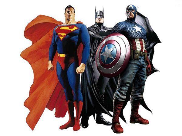 'Batman v Superman' VS 'Captain America 3' Dodged by Release Date Change