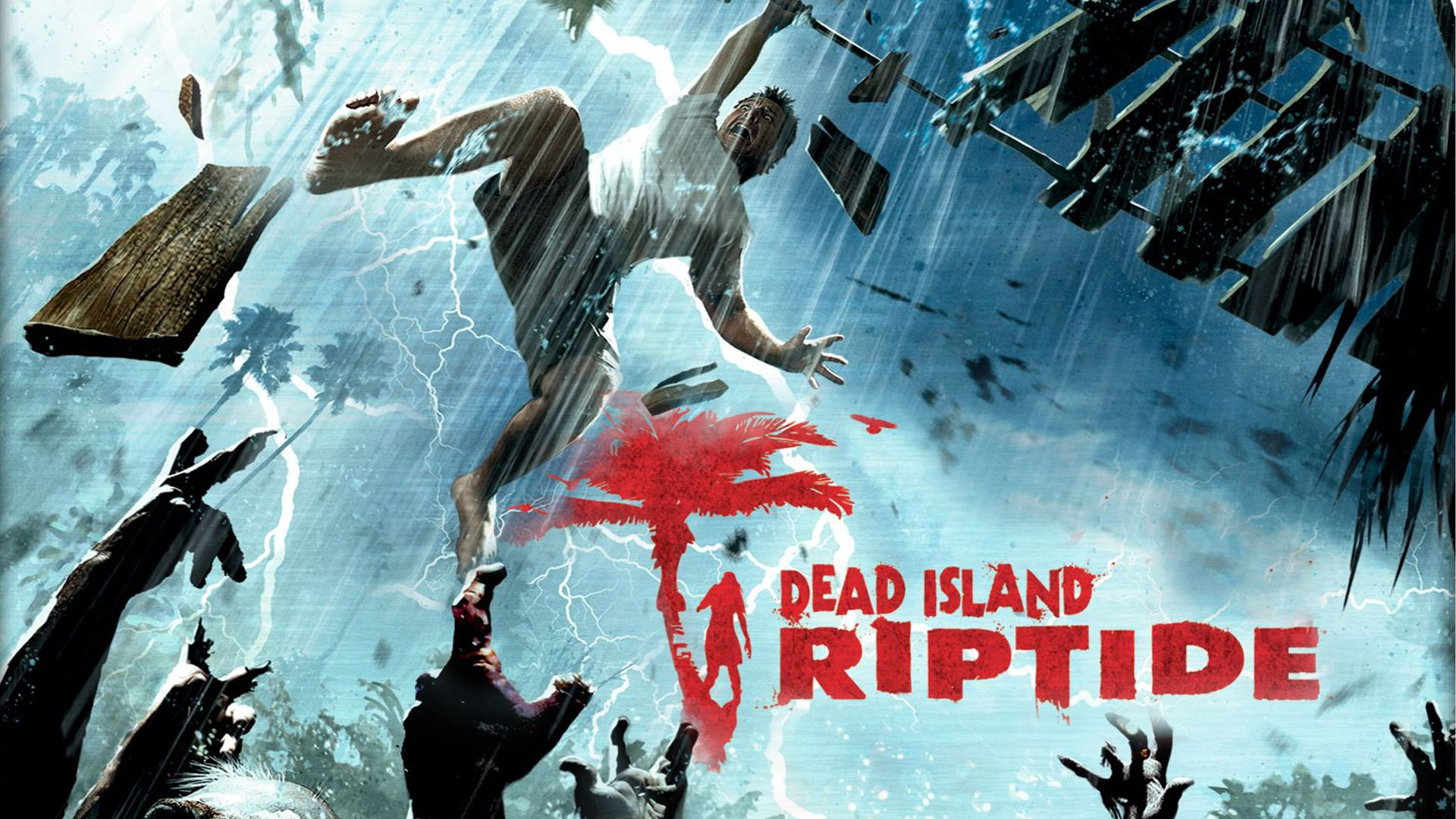 'Dead Island' Zombie Game Movie in the Works