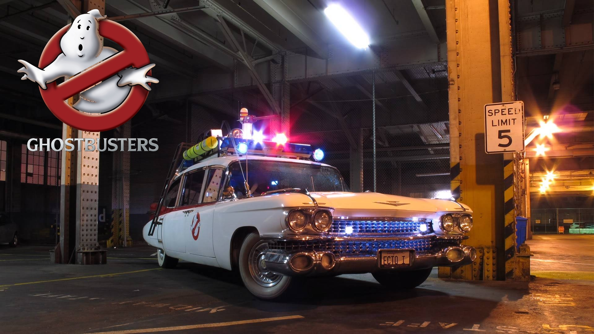'Ghostbusters' Reboot On the Way, What about 'Ghostbusters 3'?