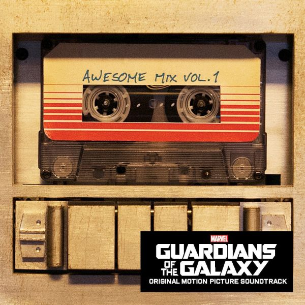 'Guardians of the Galaxy' Soundtrack Available on Cassette Soon