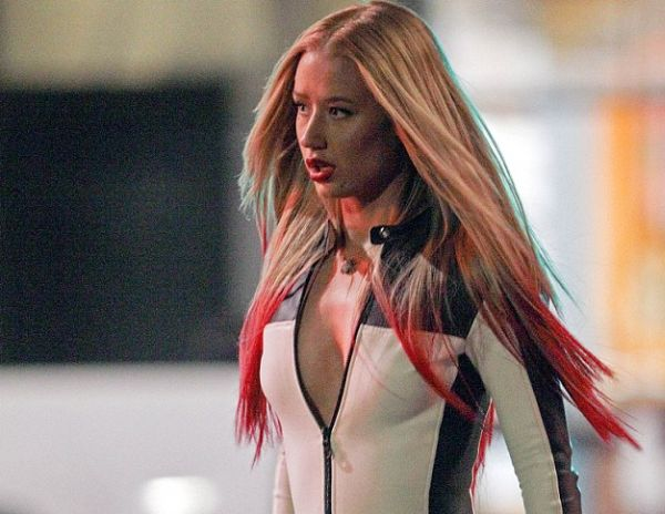 Iggy Azalea's 'Kill Bill'-esque Music Video Ft. Rita Ora in 'Black Widow' Has Arrived