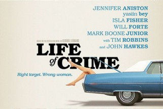 "Contest: ""Life Of Crime"" Movie Trailer and Giveaway"
