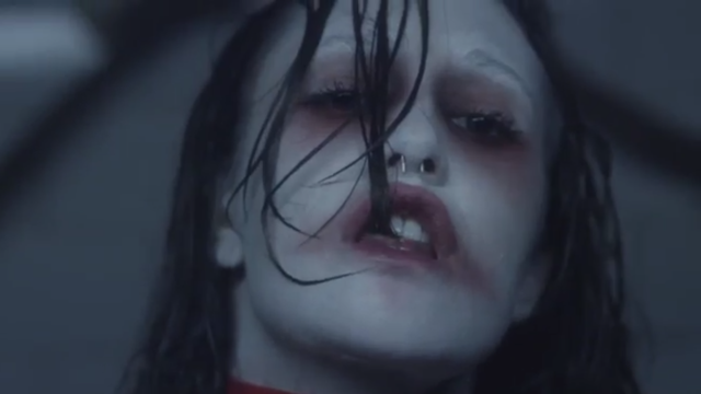 Slipknot Releases 'The Negative One' Music Video