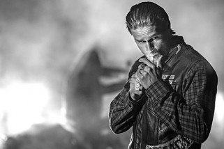 'Sons of Anarchy' Finale Date and Collector's Edition Book Revealed