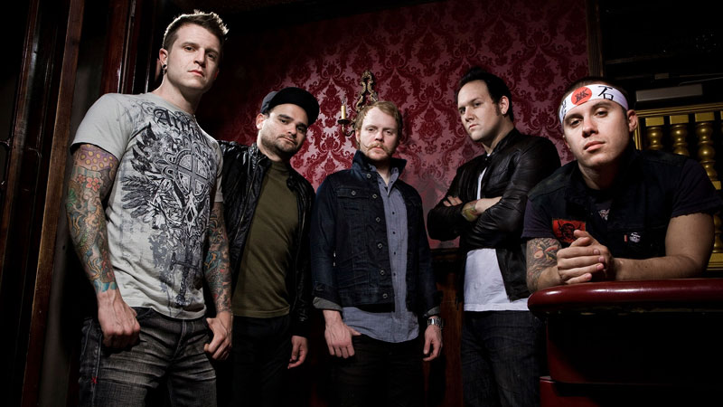 Atreyu Releases Free Comeback Track – So Others May Live