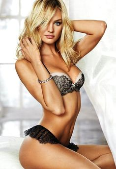 Candice Swanepoel Wallpaper 2