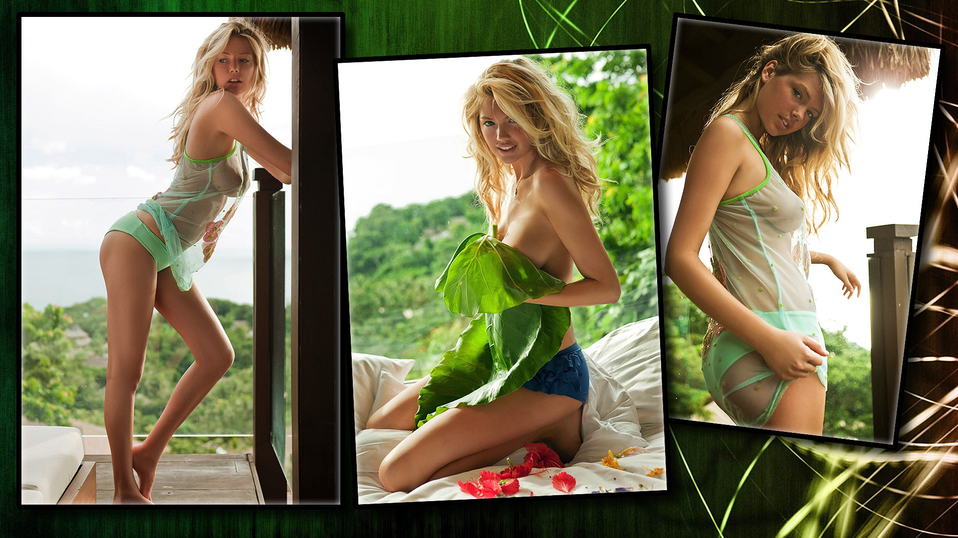Kate Upton Wallpaper 8