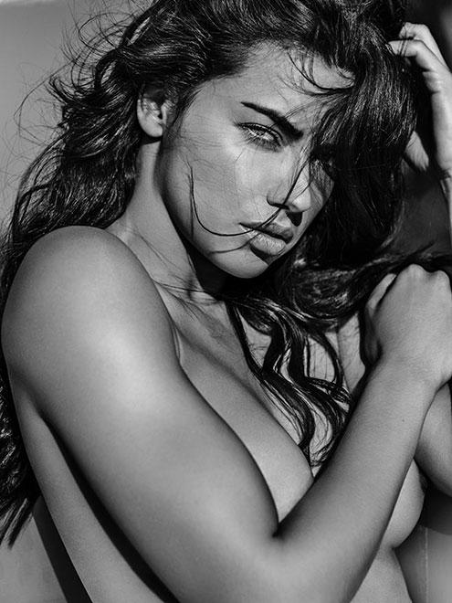 Victoria Secret Models Angels Book Lima