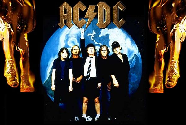 AC/DC New Album Due December, Founder Malcolm  Young Leaves Band