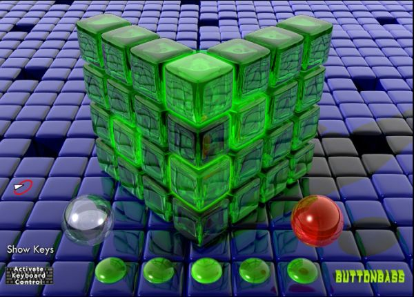 Create Your Own Music Online – Classic Dubstep Cube