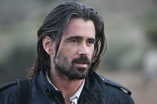 Colin Farrell Officially Confirms 'True Detective' Season 2 Role