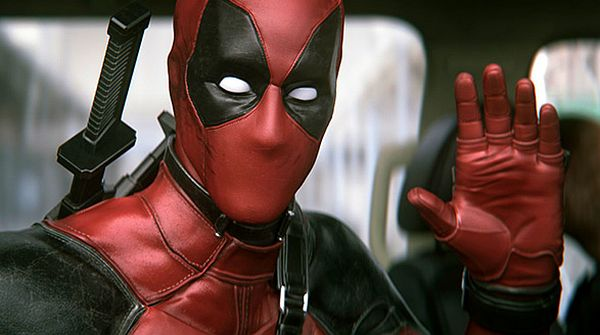 'Deadpool' Movie Release Date Announced