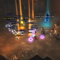 diablo 3 how to get legendary loot