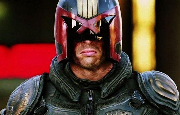 Karl Urban Says Judge Dredd 2 Could Explore Origin Story