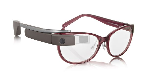DVF X Google Glass Collection Still Storming Fashion Outlets