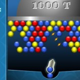 Free Online Game: Bouncing Balls