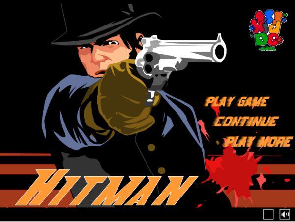 Free Online Game: Hitman