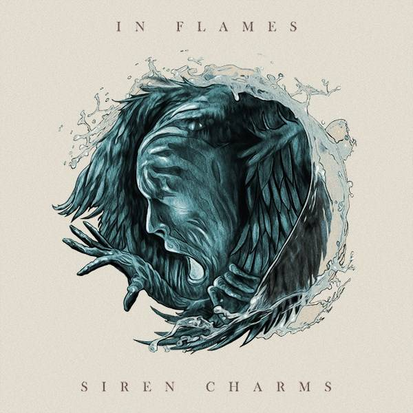 In Flames Released Video For 'Paralyzed'